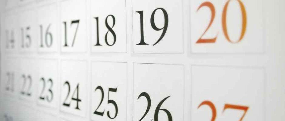 Chiusura sedi mercoledì 21 dicembre