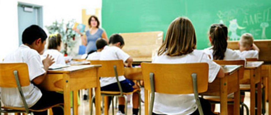 Pubblicazione organico personale docente infanzia-primaria a.s. 2017/18