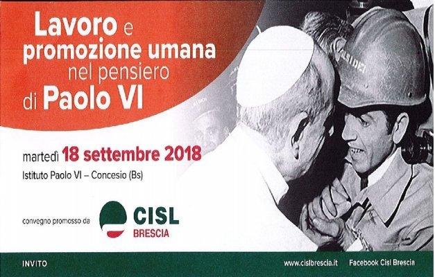 18 settembre CHIUSURA SEDE per convegno
