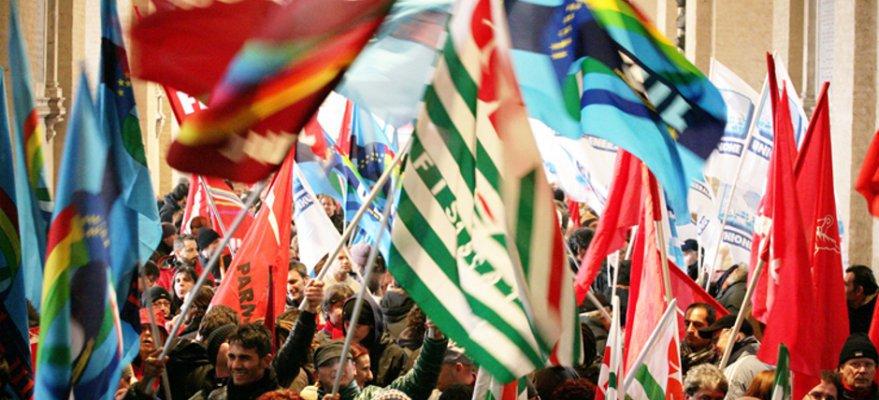 Lavoro pubblico mobilitato per i contratti. Manifestazione il 28 novembre, senza risposte sarà sciopero